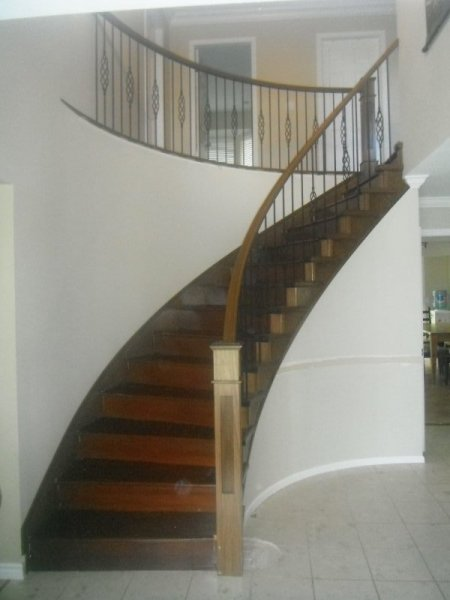 Stair Rail Renovations Stair Railings Vancouver Points